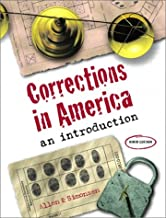 Corrections in America: An Introduction (9th Edition)