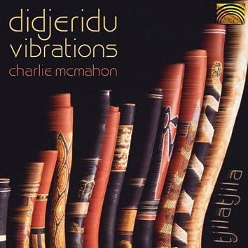 Didjeridu Vibrations: Tjilatjila
