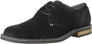 حذاء أكسفورد وايلون الأصلي للرجال