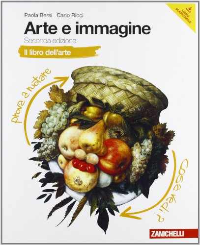 Arte e immagine. Il libro dell'arte. Per la Scuola media. Con espansione online