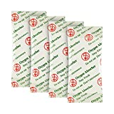 500CC(50-Pack) Food Grade Oxygen Absorbers Packets for Home Made Jerky and Long Term Food Storage