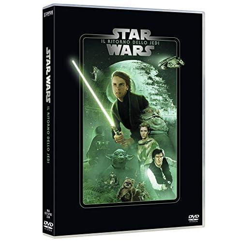 Star Wars 6 Il Ritorno Dello Jedi Dvd  ( DVD)