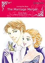 The Marriage Merger: Harlequin comics