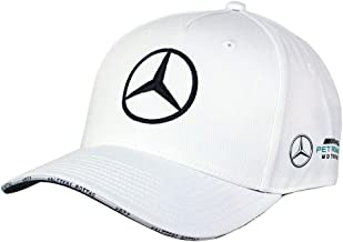Amazon.es: gorras mercedes benz
