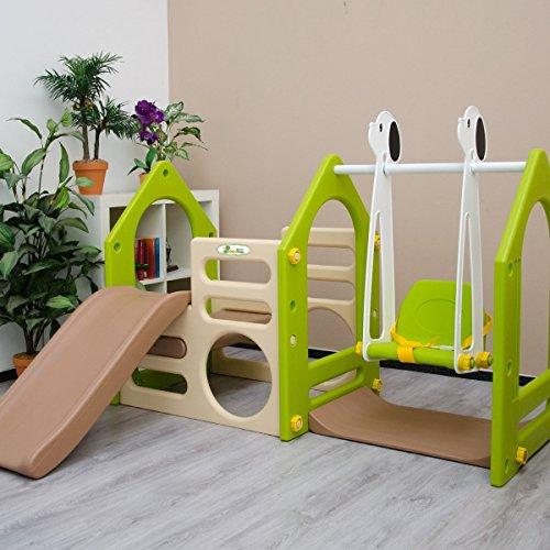 LittleTom Indoor Spielplatz