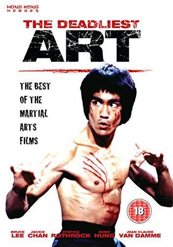 Best of Martial Arts Films [Import anglais]