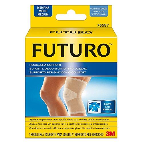 FUTURO Comfort Lift Kniebandage M