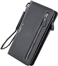 Lorna Women's/Girl's Long Zipper Wallet Clutch