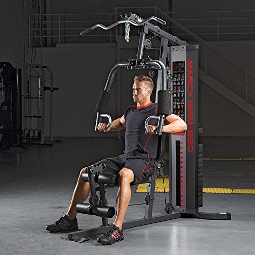 Buy Marcy Stack Home Gym