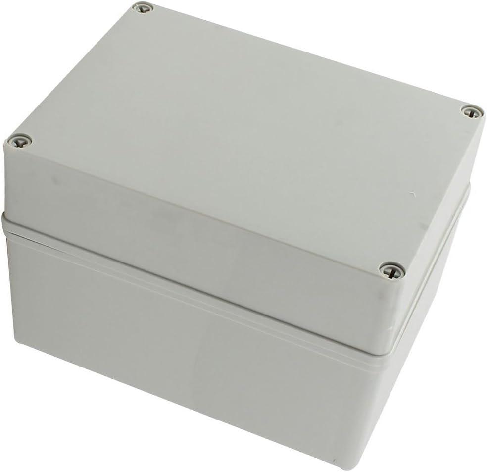 Light Gray 70*45*30mm Plastic Enclosure Case DIY Junction Box E/_U ap