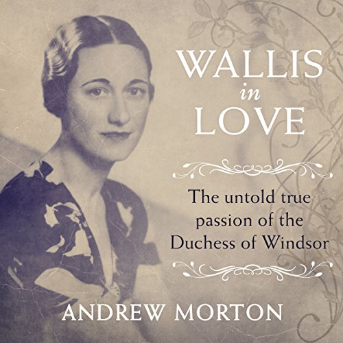 Wallis in Love cover art