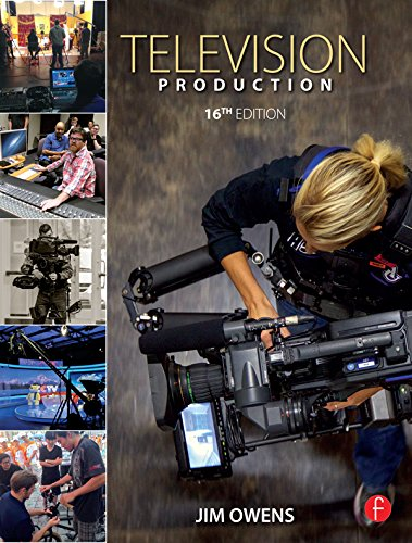 Television Direction & Production