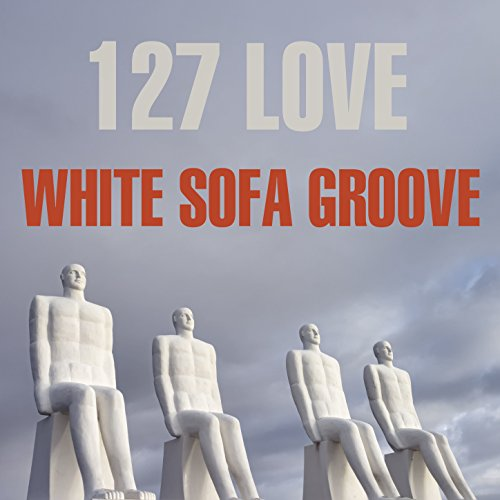 The White Sofa (Coral Nitek Mix)
