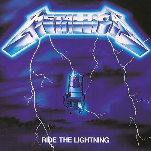 Ride The Lightning (SHM-CD)