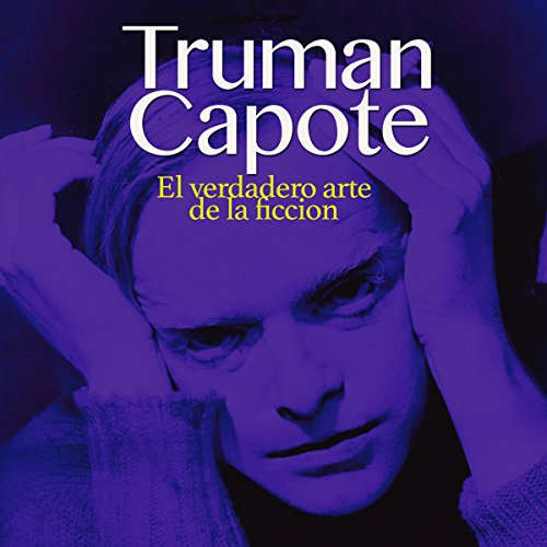 Truman Capote [Spanish Edition] audiobook cover art