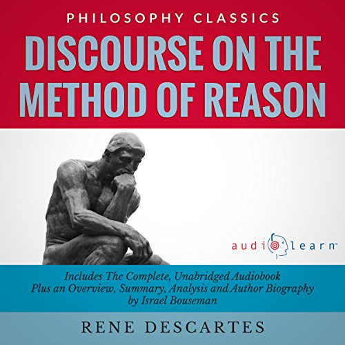 Discourse on the Method of Reason cover art
