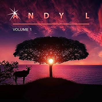 Andy L, Vol. 1