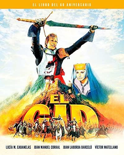 EL CID. EL LIBRO DEL 60 ANIVERSARIO: 00 (ANIVERSARIOS)