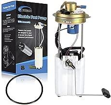 POWERCO Fuel Pump Replacement For Chevrolet/GMC Silverado Sierra 1500 2500 2004 2005 2006 2007 MU1314 E3609M SP3609M w/Sending Unit Level Sensor