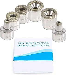 Dermabrasion Replacement Tips, Diamond Microdermabrasion Dermabrasion Replacement Beauty Tools Skin Care Diamond Dermabrasion Replacements 6 Tips