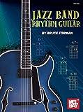 Jazz Band Rhythm Guitar (English Edition)