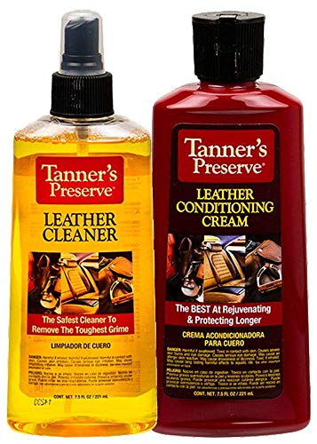 10 best tanner leather for 2020