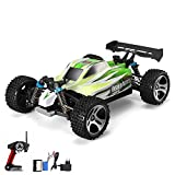 1: 18 eléctrico Off-Road RC Buggy Modelo con teledirigido Lipo de Power, 4 WD accionamiento, Digital vollproportionale Control Top de velocidad de hasta 35 km/h, Set completo RTR