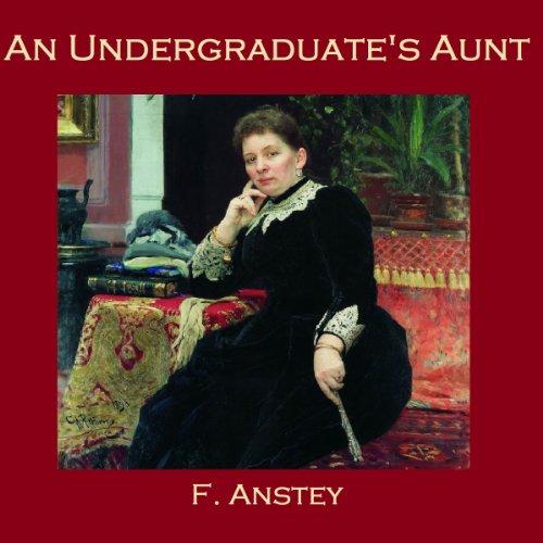 『An Undergraduate's Aunt』のカバーアート