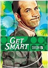 GET SMART:S5 (Viva OVS/Rpkg/DVD)