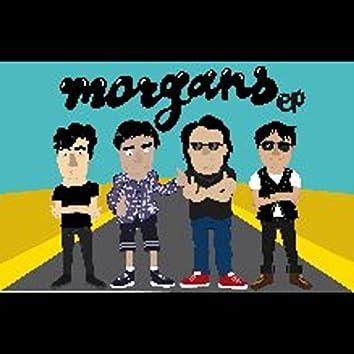 Morgans EP