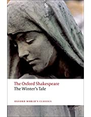 The Oxford Shakespeare: The Winter's Tale (Oxford World's Classics)