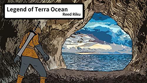 Legend of Terra Ocean Vol 09: International English Comic Manga Edition (Legends of Terra Ocean...