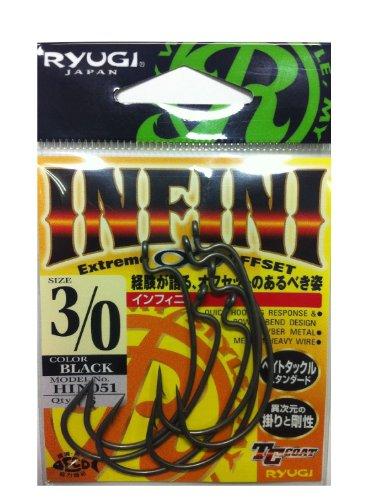 RYUGI(リューギ) HIN051 インフィニ #3/0