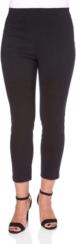 Roman Originals 3/4 Length Stretch Trouser