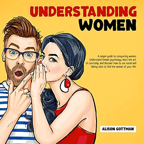 『Understanding Women』のカバーアート