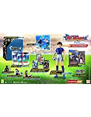 Captain TSUBASA: Rise of New Champions Clt - Collector's - Nintendo Switch