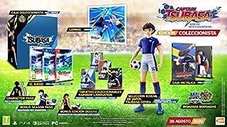 Captain Tsubasa: Rise of New Champions - Edition Collector (Nintendo Switch) (B0896NHKF8) | Amazon price tracker / tracking, Amazon price history charts, Amazon price watches, Amazon price drop alerts
