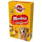 Pedigree Markies Snack per Cane 500 g - Confezione da 12 Pezzi...