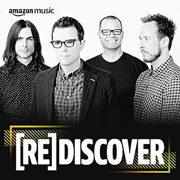 REDISCOVER Weezer