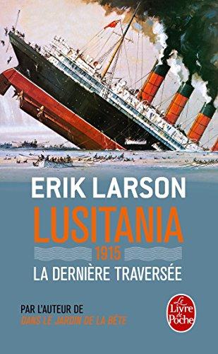 Lusitania (Thrillers)