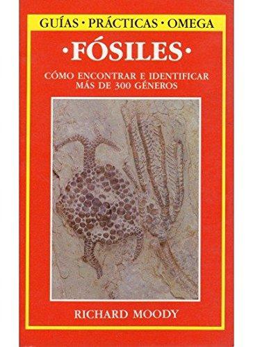 FOSILES (GUIAS DEL NATURALISTA-FÓSILES)