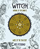 Witch Almanac of the Sabbats: Wheel of the Year 2021
