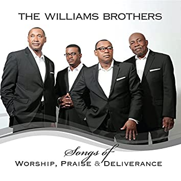 Songs of Worship, Praise & Deliverance