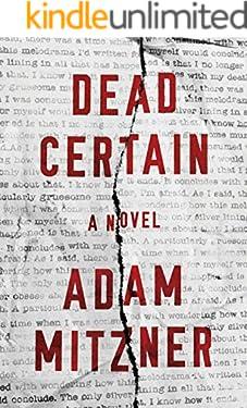 Dead Certain: A Novel (Broden Legal Book 1)
