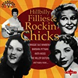 Hillbilly Fillies & Rocking Chicks
