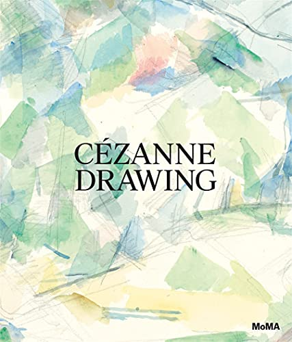 Cézanne - the Drawings