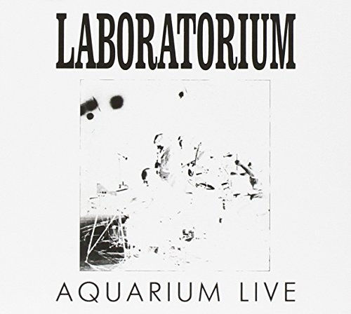 Aquarium Live (Remastered+Bonus Tracks)
