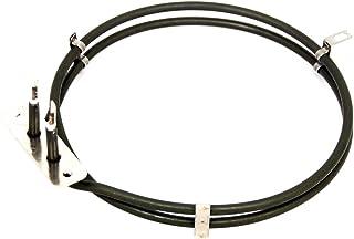 Spares4appliances Whirlpool 481225998405 (f9) Pièce de rechange pour ventilateur de four