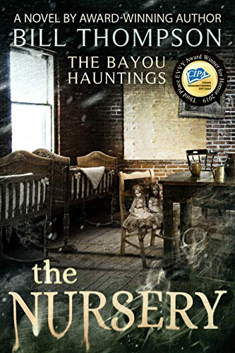 The Nursery (The Bayou Hauntings Book 3)