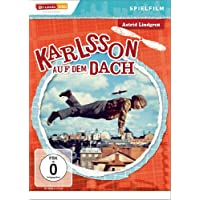 Astrid Lindgren: Karlsson